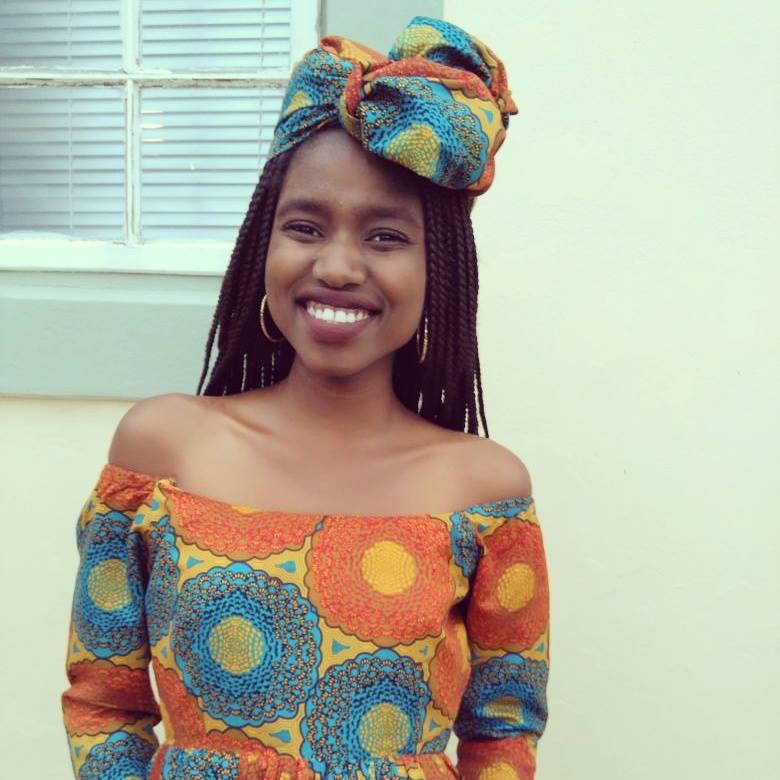 Sibulele Ndoniyamanzi Tanda